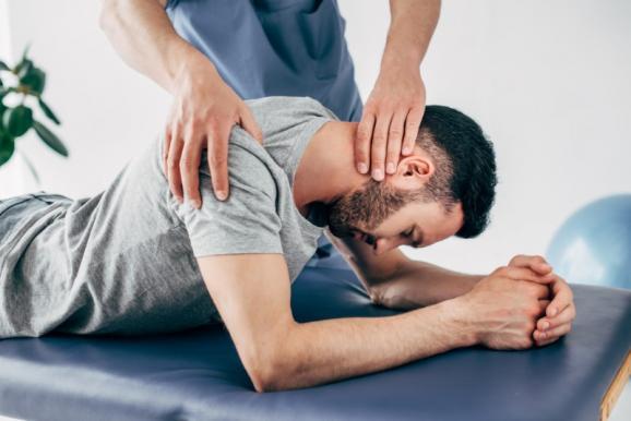 séance osthéopathie